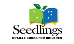 Seedlings Braille Books for Children