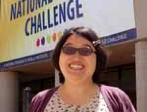 Your Dollars in Action – The Braille Challenge