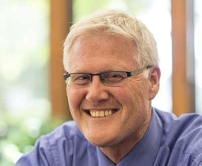 Jay Hatfield