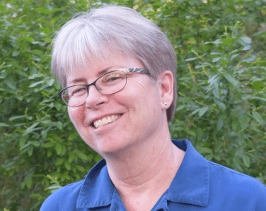 Braille Institute Teacher of the Year 2018 Jeri Hile