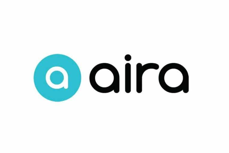 Logo for Aira
