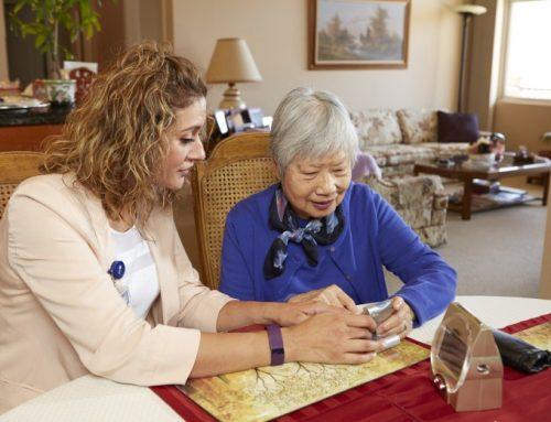 Anaheim: Remodelado, el Instituto Braille celebra un siglo de servir al Sur de California