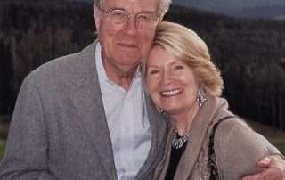 Sandra & Terence Marsh
