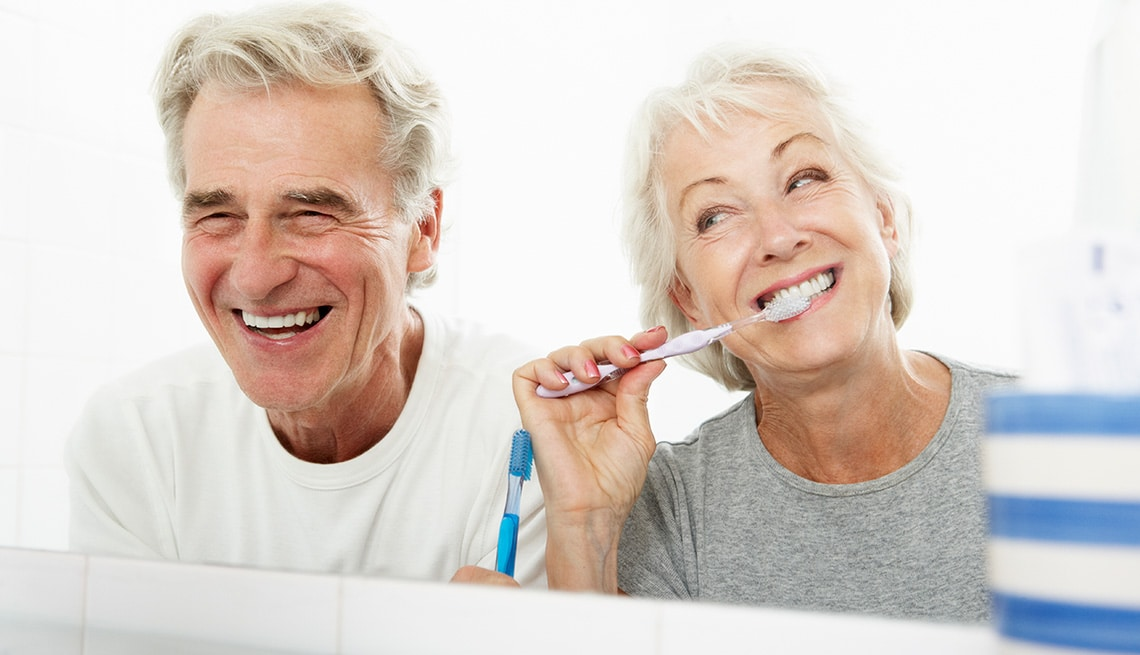 Dental Care Impact on Well -Being Dental Health