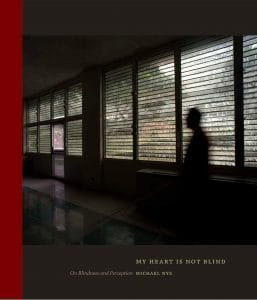 This is What Blind Looks Like Book Cover