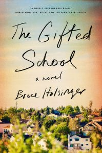 The Gifted School Book Cover