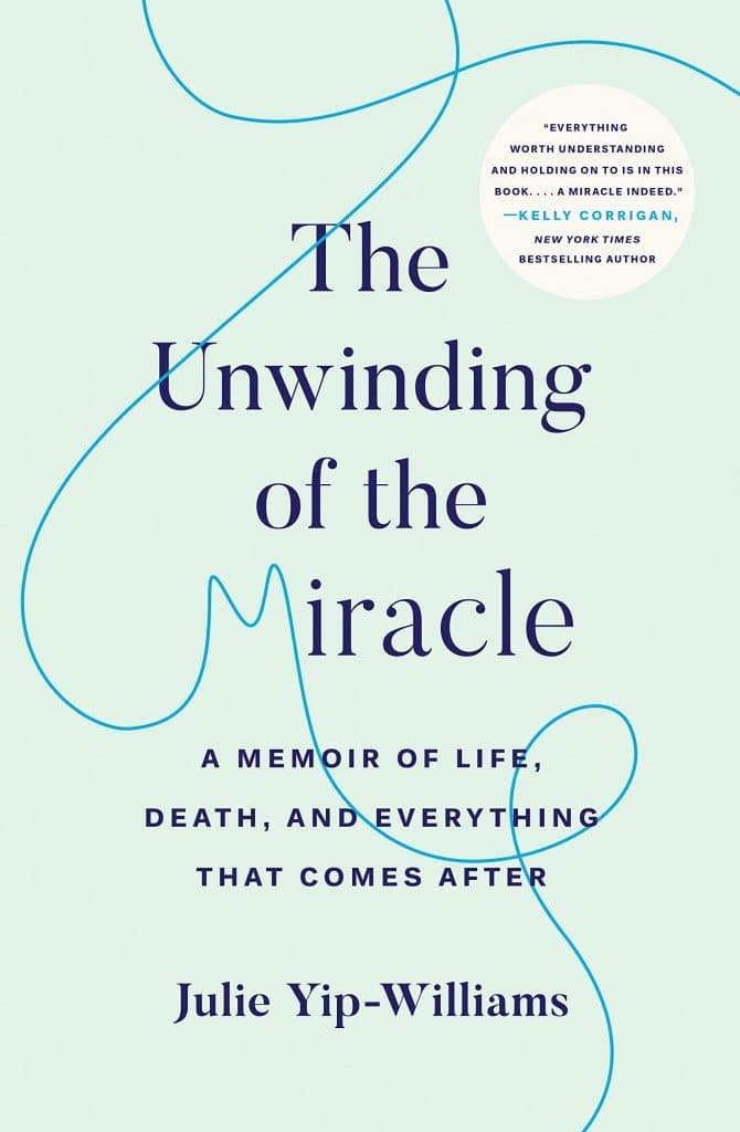 The Unwinding of the Miracle Book Cover