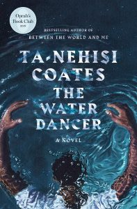 The Water Dancer Book Cover