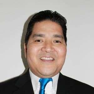 Photo of Bill Takeshita