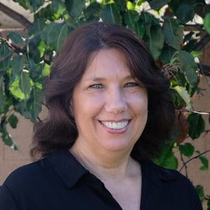 Photo of Dr. Diane Christian