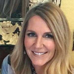 Photo of Tori Schladen